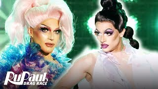 "Denali and Rosé's ""If U Seek Amy"" Lip Sync 