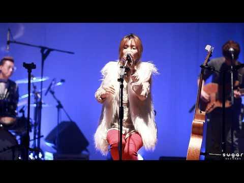 소음밴드 슈가 라이브 Sugar LIVE #8 : 소음밴드 - 윤동주 시인, 길
