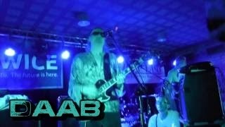 Daab Live at RuB