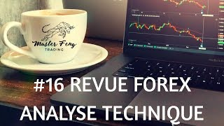 REVUE FOREX ANALYSE TECHNIQUE #16 -5 Août 2018 MASTER FENG TRADING
