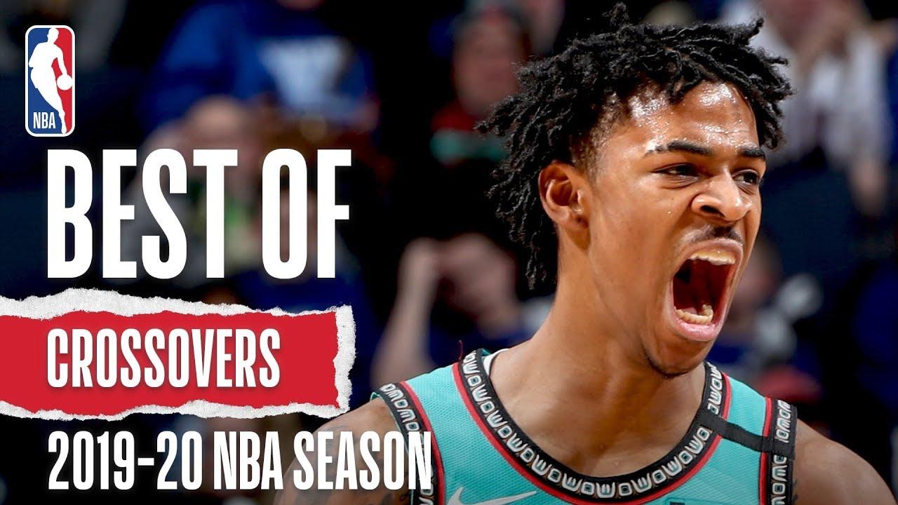Download Best of Crossovers | 2019-20 NBA Season