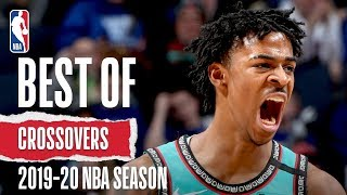 Best of Crossovers | 2019-20 NBA Season