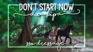 Baixar Don't Start Now (Dua Lipa) - SSO dressage [FireProtectorsSSO]