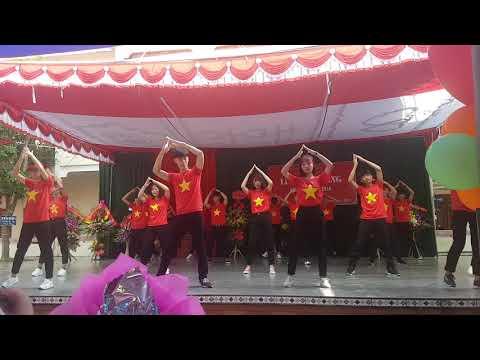 Dance: SẼ CHIẾN THẮNG.12A6.THPT CỘNG HIỀN