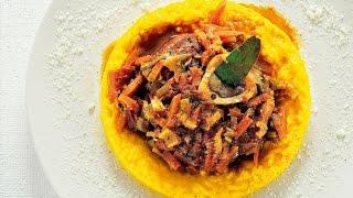 De dagschotel - Ossobuco met risotto
