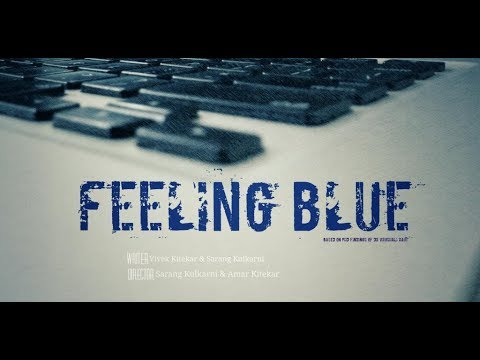 Feeling Blue  (Depression in Software Industry) Short Film / Documentary