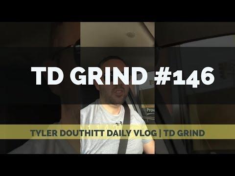 TD Grind #146