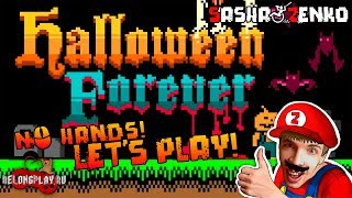 Halloween Forever Gameplay (Chin & Mouse Only)