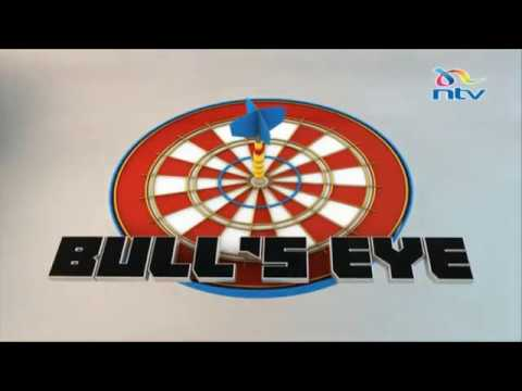 Waititu on a journey to change the natural order of things - Bull's eye