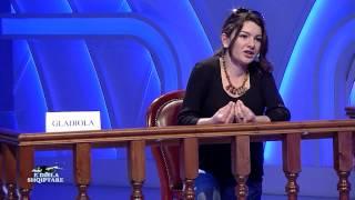 E diela shqiptare - SHIHEMI NE GJYQ, 10 ...