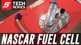 the nascar fuel cell snap on tech series penske edition ft ryan blaney