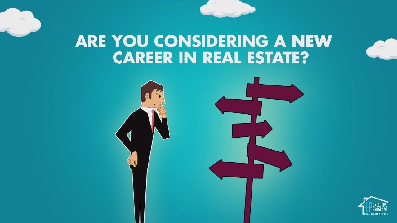 Online Real Estate Training Schools   Executive Programs