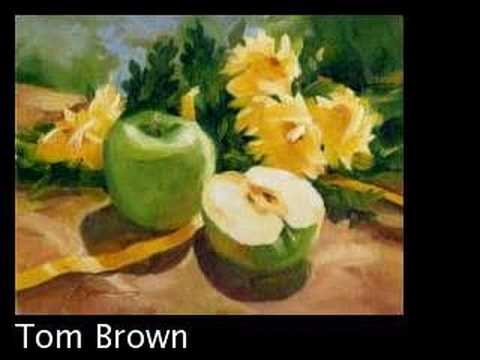 New original art paintings by Daily Painters Gallery artists