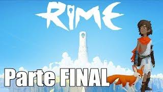 Rime Gameplay Español Parte FINAL - Pc 1080p 60fps - No Comentado