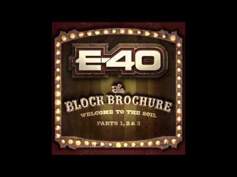 E 40 - Function (CLEAN)