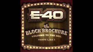 E 40 - Function (CLEAN)