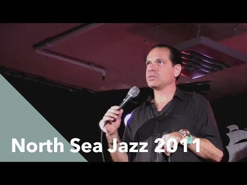 Kurt Elling - Vocal Clinic | North Sea Jazz 2011 | NPO Soul & Jazz