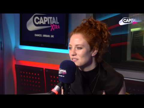 "Jess Glynne Exclusive: ""I Chose Not To Write A Heartbreak Album"""