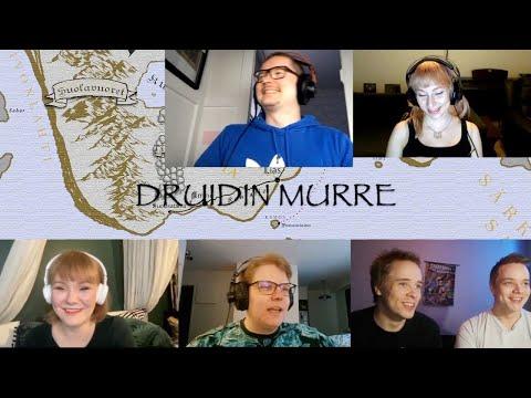Druidin murre