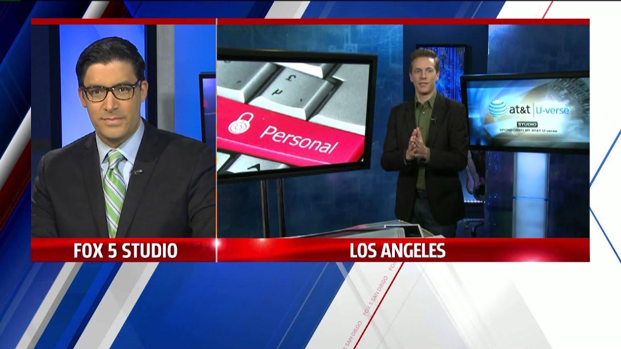 LA Earthquake happens on live TV