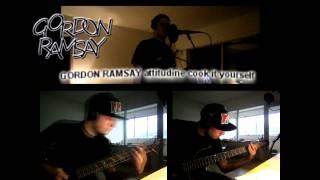Gordon Ramsay - Gordon Ramsay (Carlos Dunga Cover)