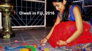Diwali in Fiji, 2016