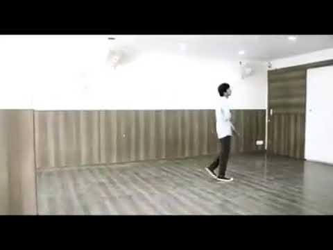 Lyrical Dance...song On Kuch Kuch Hota Hai...by Satyam Chaurasia (LiL KittanU)...