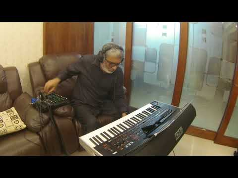 Dilbar mere kab tak mujhe Instrumental