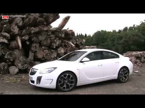 opel insignia opc youtube. Black Bedroom Furniture Sets. Home Design Ideas