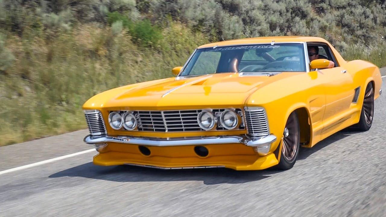 buick-riviera-1968-5 1968 Buick Riviera