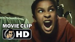 THE GIRL WITH ALL THE GIFTS Movie Clip - Who Did This? (2017) Glenn Close Horror Film HD