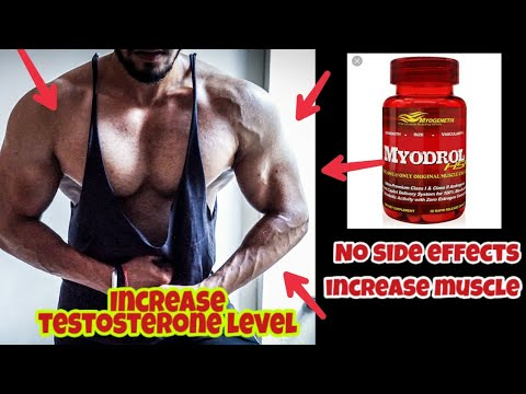 Myodrol Uses And Side Effects