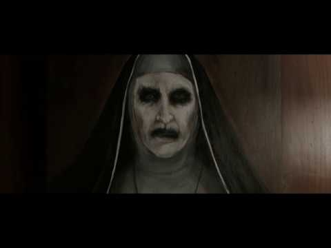 THE NUN - Official Teaser Trailer [HD]
