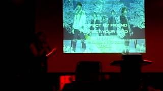 [RenCon 02 - Karaoke Contest] PERFECT - KAT-TUN (Rhea Cover)