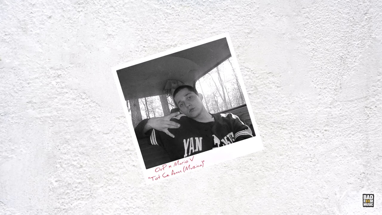 Download OvP x Mario V - Tot Ce Am (Muzica)