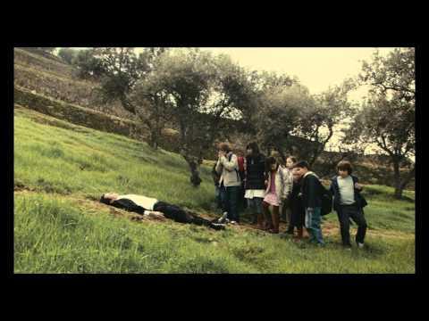 Trailer do filme O Estranho