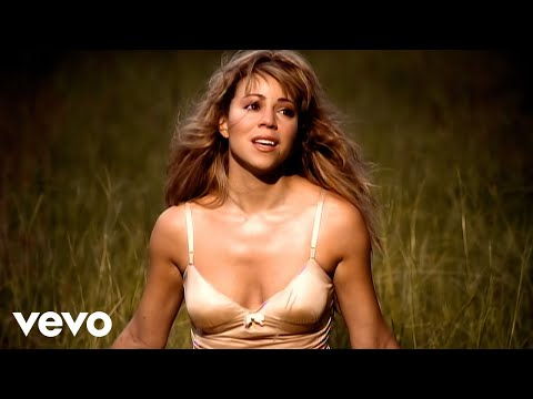Mariah Carey - Butterfly (from Around the World)