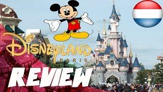 Review Pretpark: Disneyland Resort Parijs, Frankrijk