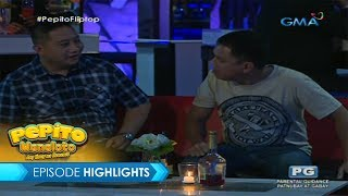 Pepito Manaloto: Pitoy goes to Black Sapphire bar