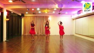 NatuSamba Cha Cha Line Dance - Kim-Fundanzer (ANMB) June 2015