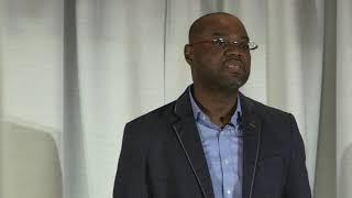 Harnessing Our Energies | Jerome Okolo | TEDxEustonSalon
