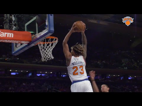 2015-16 Season In Review: Derrick Williams Highlights