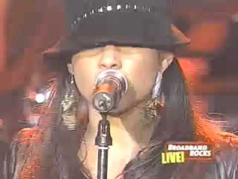 Alicia Keys | Full Concert | dec 1st 2003 | AOL Broadband Rocks! Live