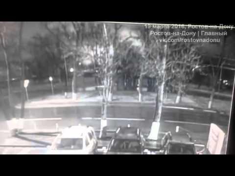 Авіякатастрофа ў Растове-на-Доне | Авиакатастрофа в Ростове на Дону