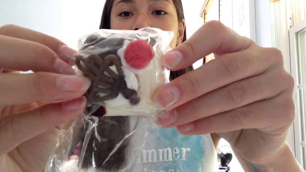 Squishy Giveaways : Squishy Giveaway Package From Kawaii Coffee! - YouTube