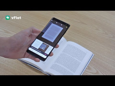 vFlat - Your mobile book scanner - Apps on Google Play