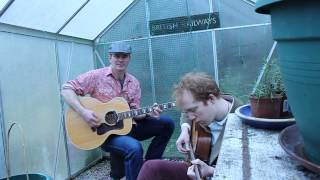 Good Luck Mountain (with Jack Harris) - Maps of the Moon Video