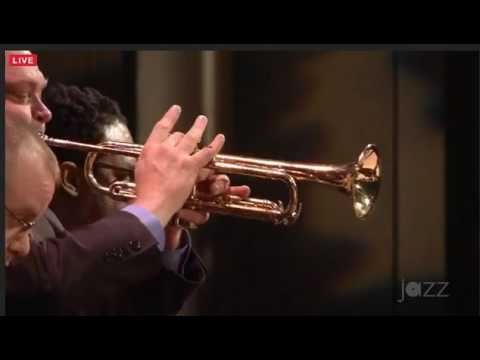 Jazz at the Lincoln Center Orchestra with Wynton Marsalis: