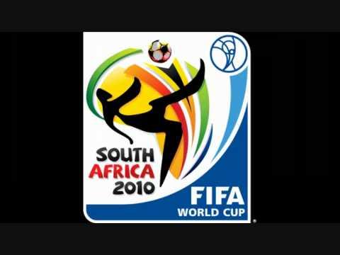 The FIFA World Cup 2010 Wavin' Flag Ringtone in Coca Cola Style!