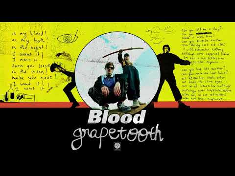 Grapetooth - Blood [OFFICIAL AUDIO] Mp3